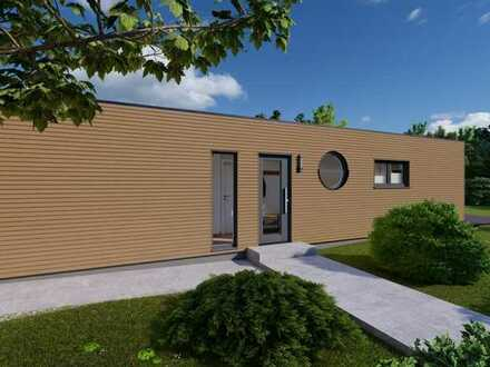 Make it tiny! Haus + Grundstück inklusive