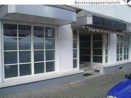Laden-/Büro-/Praxisfläche in Innenstadtlage von Nürtingen
