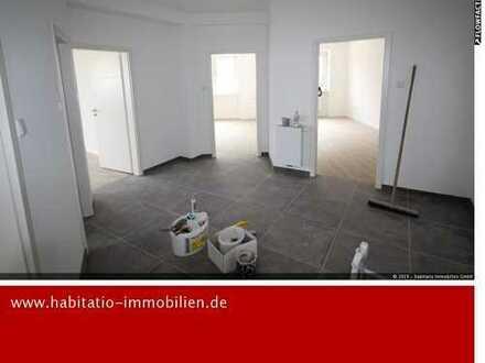 Erstbezug nach Kernsanierung! Helle und moderne 3 Zimmer Wohnung