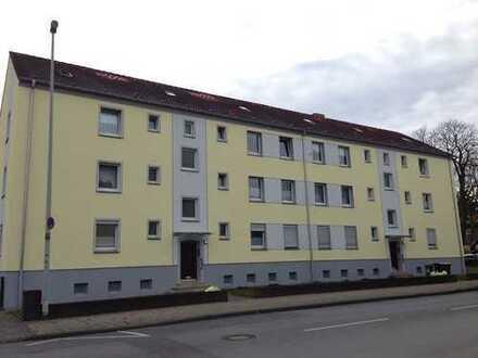Ungewöhnlich wohnlich: Ruhig gelegene Wohnung in Eickel