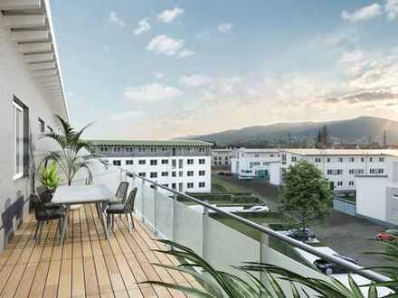 Erstbezug: Sehr schöne 3-Zimmer Wohnung in Neustadt mit Blick aufs Hambacher Schloss