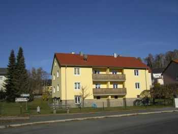 Helle 3-Zimmer Wohnung mit Balkon in ruhiger Lage