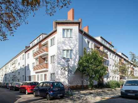 2 Zimmer Wohnung unweit Pichelsdorfer Allee