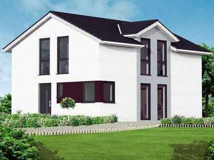 Geräumiges Haus in bester Lage mit Blick auf das Maintal