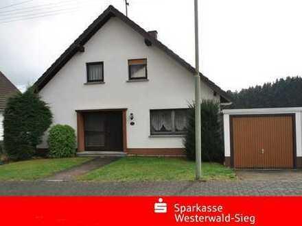 Familienfreundliches Wohnhaus mit unverbautem Ausblick
