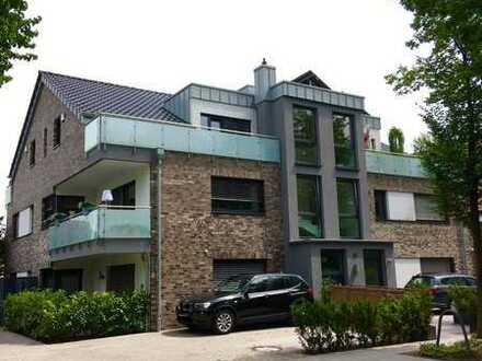 Exklusive Wohnung in MS-Mauritz