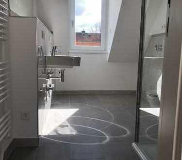 *Erstbezug ab 04/2020* 3.9 Altstadt Spandau, 2 Zimmer, hochwertiger Neubau, Fußbodenheizung
