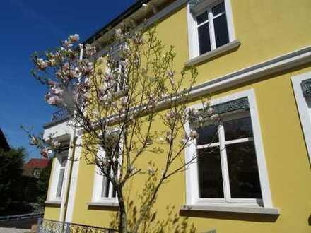 Erdgeschoß; 2,5-Raum Wohnung mit Aussenfläche nahe Lindau