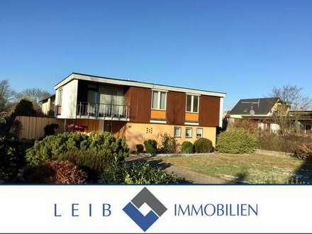 Ruhig gelegenes Architektenhaus mit schönem Garten in Lichtenfels