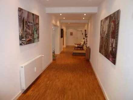 Penthouse in modernem Design am Dortmunder Ostwall zu vermieten