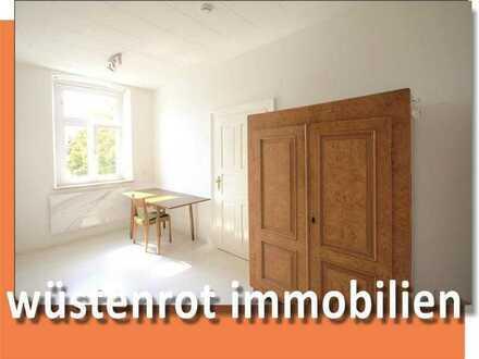 Singles aufgepaßt! - 1 Zimmer-Wohnung im Zentrum von Hof
