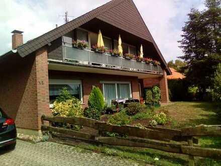 Attraktive, schöne 3,5 Zimmer-Wohnung mit Südbalkon zu vermieten.
