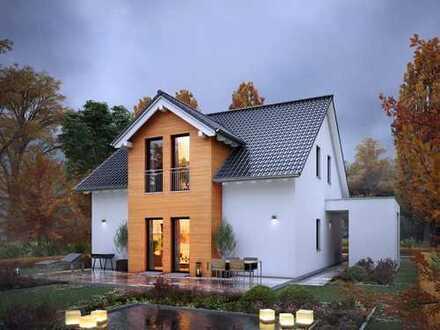 Ein Haus für all Ihre Wünsche!