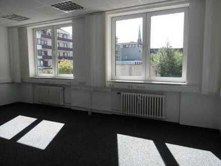 Geräumige gepflegte Büroräume in der Innenstadt