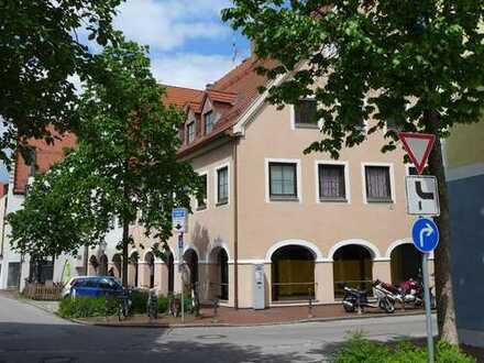 95m² Wohlfühlen im Herzen der Schongauer Altstadt.