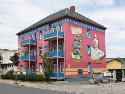 +++Radebeul - Wohnen im Sarrasanihaus+++