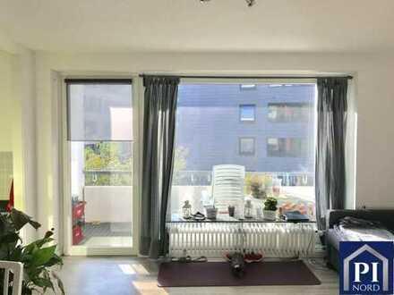 Bezugsfreie, renovierte 1-Zimmer Wohnung in begehrter Lage von Altona! WHG. Nr. 7