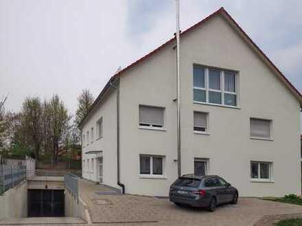Schöne, helle, neuwertige 2,5 Zimmerwohnung (EG) (keine Maklerprovision)