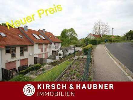 Top Kaufpreis! Bauplatz mit vielen Möglichkeiten, Ensdorf - Zur Kapelle