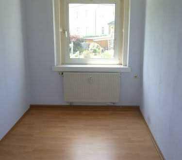 3-Zimmer-Wohnung in Hof, Ernst-Reuter-Straße