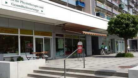 Laden in zentraler Lage in Sachsendorf