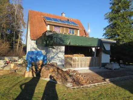 Einfamilienhaus in ruhiger Wohnlage, Randlage