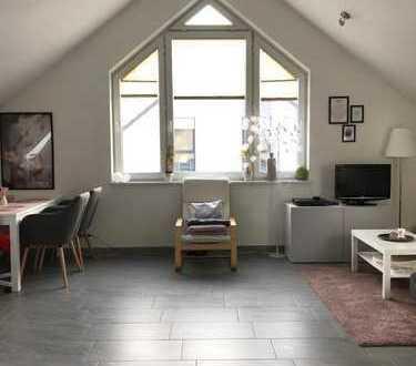 ruhige 2-Zimmer Wohnung in FDB-West