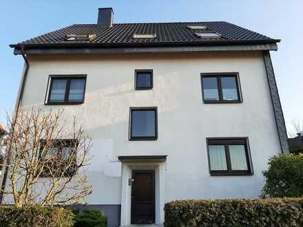 4-Familienhaus mit viel Potential in Bochum-Riemke zu verkaufen