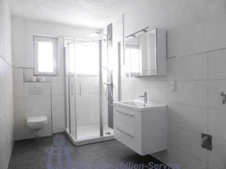 Toprenovierte 4 - 5 ZKB-Wohnung in Homburg