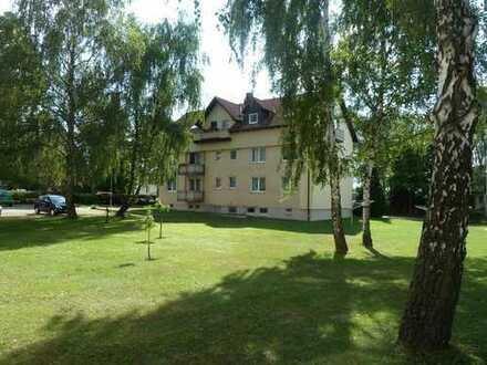 1-Zi.Wohnung mit Balkon in gepflegter Wohnanlage in Groß Kreutz