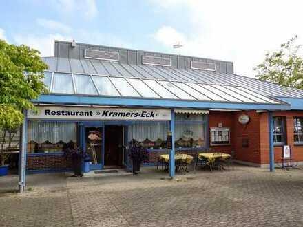 Kramers Eck -- Restaurant zu verkaufen