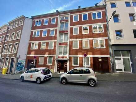 Mehrfamilienhaus mit Ausbaupotenzial in Top Lage von Aachen