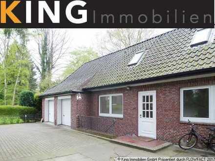***LOKSTEDT*** Schöne 3 Zimmer, ca. 68 m² - Wohnen und Arbeiten auf Zeit!!!