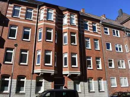 Urbanes Wohlfühl-Wohnen in ruhiger Spitzenlage - z.Zt. vermietete 3-Zimmer Wohnung nähe Blücherplatz