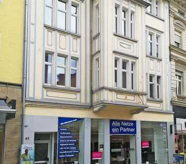Ladenlokal in der TOP 1A-Lage von Iserlohn