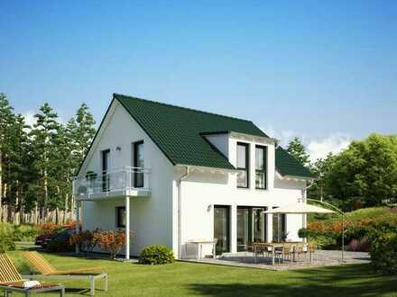 Schönes Wohnen - Einfamilienhaus in Schwanheim inkl. Grundstück