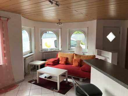 Zweizimmerwohnung in Nagold-Emmingen zu vermieten