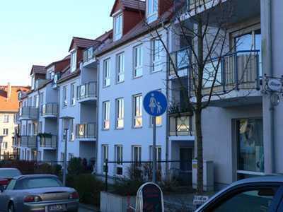 2- Raum- Wohnung zu vermieten