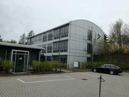 Repräsentative Büro-/Praxisräume im Gewerbegebiet Suhl/Friedberg - möbliert, Teilmiete möglich