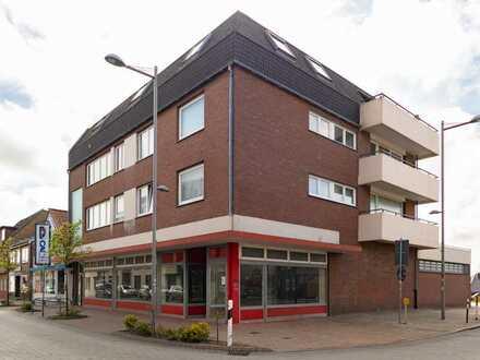 Großzügige Gewerbefläche Innenstadt-Bredstedt