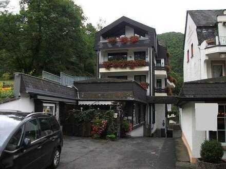 Staatsbad Bad Bertrich - 3 Wohneinheiten - Toplage - Topaufteilung - Toppreis