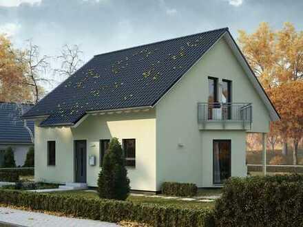 Einfamilienhaus mit Garage , ca. 139 m2 Wfl., 465 m2 Grundstück (auch als Mietkaufvariante möglich)