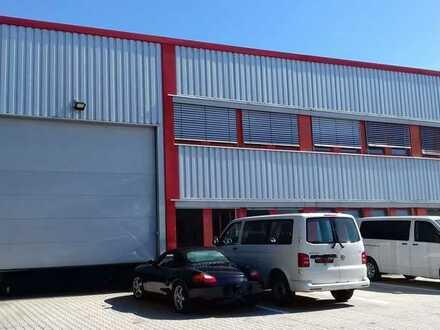 """Attraktive Gewerbehalle mit Büro in 85120 Hepberg """"Provisionsfrei"""""""