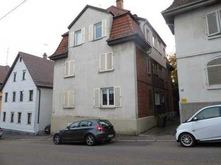 Ruhiges 5-Familienhaus in Feuerbach