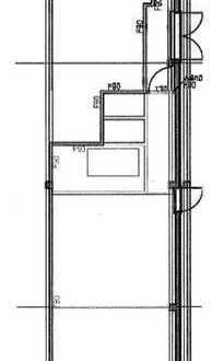 04_VL3130 Attraktive Fachmarktfläche (ca. 98 m²) mit Lager im Untergeschoss / Regensburg - Innens...