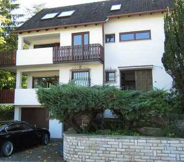 Sonnige Dachgeschoss Wohnung in Bischberg