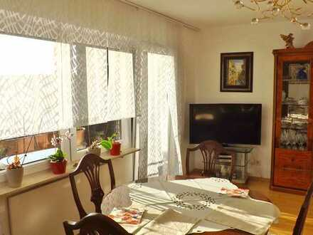 3,5-Zimmer-ETW, 2 Balkone + Aufzug, bei Kauf bis 31.12.20 pro Kind 12000 Baukindergeld erhalten