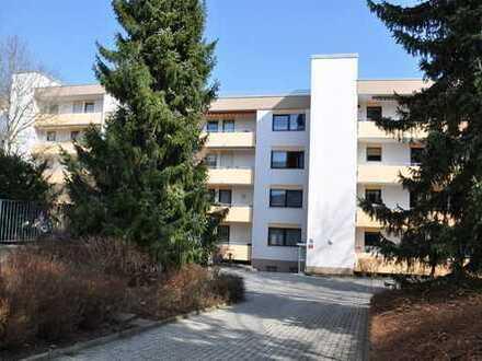 Schöne 2-Zimmerwohnung in FFB Kapitalanlage