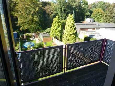 Helle drei Zimmer Wohnung mit Balkon in Bochum, Werne