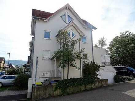 Kapitalanlage: Moderne 2 Zi. EG-Wohnung mit Stellplatz
